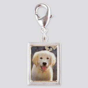 Golden Retriever Puppy Charms