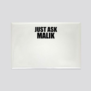 Just ask MALIK Magnets