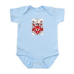 Johnson Infant Bodysuit