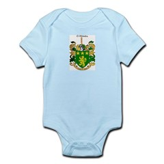 Moore Infant Bodysuit