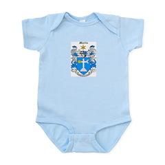 Martin Infant Bodysuit