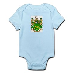 Robinson Infant Bodysuit