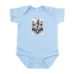 Coleman Infant Bodysuit