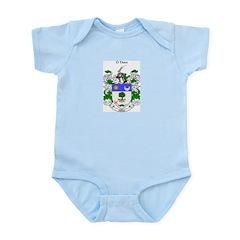 Burns Infant Bodysuit
