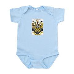 Carroll Infant Bodysuit