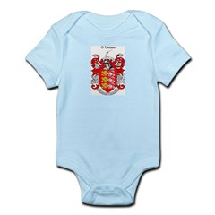O'brien Infant Bodysuit