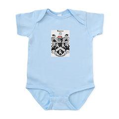 Lyons Infant Bodysuit