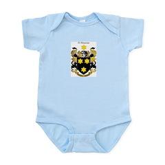 Moran Infant Bodysuit