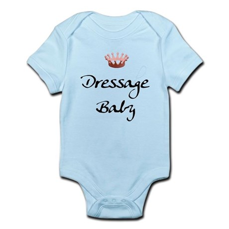 Dressage Baby all in one