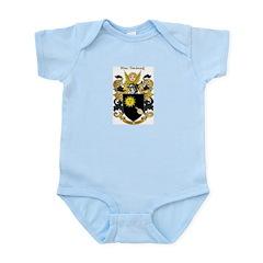 Brady Infant Bodysuit