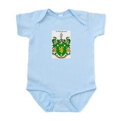 Malone Infant Bodysuit