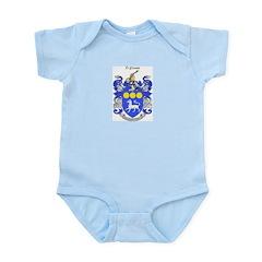 Flynn Infant Bodysuit