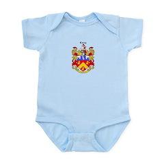 Carey Infant Bodysuit