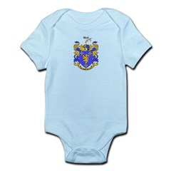 Wall Infant Bodysuit