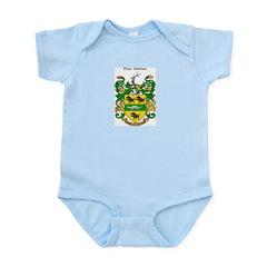 Sweeney Infant Bodysuit