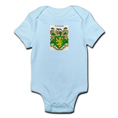 Farrell Infant Bodysuit
