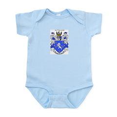 Dalton Infant Bodysuit