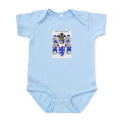Brennan Infant Bodysuit