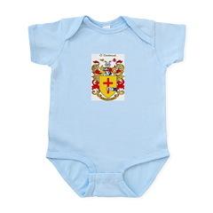 O'donnell Infant Bodysuit