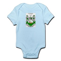 Mcconnell Infant Bodysuit