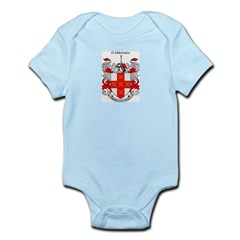 Hurley Infant Bodysuit