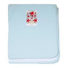 Mullen Baby Blanket