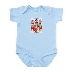 Mcgrath Infant Bodysuit