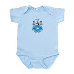 Gorman Infant Bodysuit