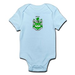 Mccabe Infant Bodysuit