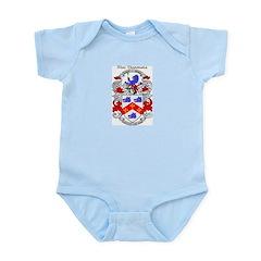Mcdermott Infant Bodysuit