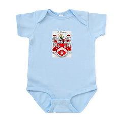 Byrne Infant Bodysuit