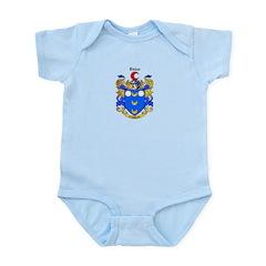Dolan Infant Bodysuit
