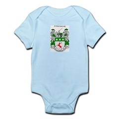 Doherty Infant Bodysuit