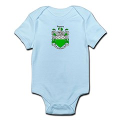 Downey Infant Bodysuit