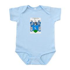 Sheehan Infant Bodysuit
