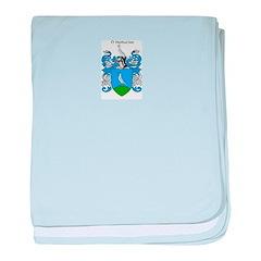Sheehan Baby Blanket