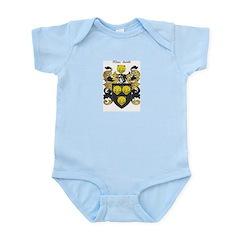 Magee Infant Bodysuit