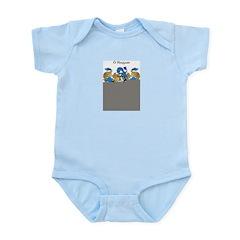 Regan Infant Bodysuit
