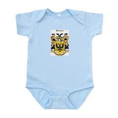Browne Infant Bodysuit