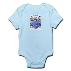 Cronin Infant Bodysuit