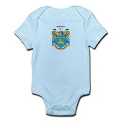 Mcgovern Infant Bodysuit