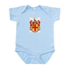 Burk Infant Bodysuit
