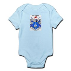 Mcdonnell Infant Bodysuit