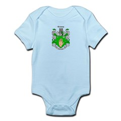 Cooney Infant Bodysuit