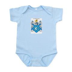 Duggan Infant Bodysuit