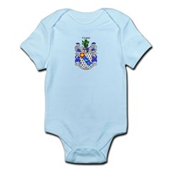 Coyne Infant Bodysuit