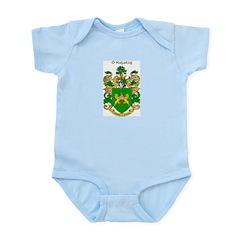 Oreilly Infant Bodysuit