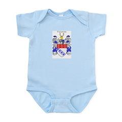 Whelan Infant Bodysuit