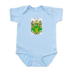 Keefe Infant Bodysuit