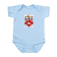 O'toole Infant Bodysuit
